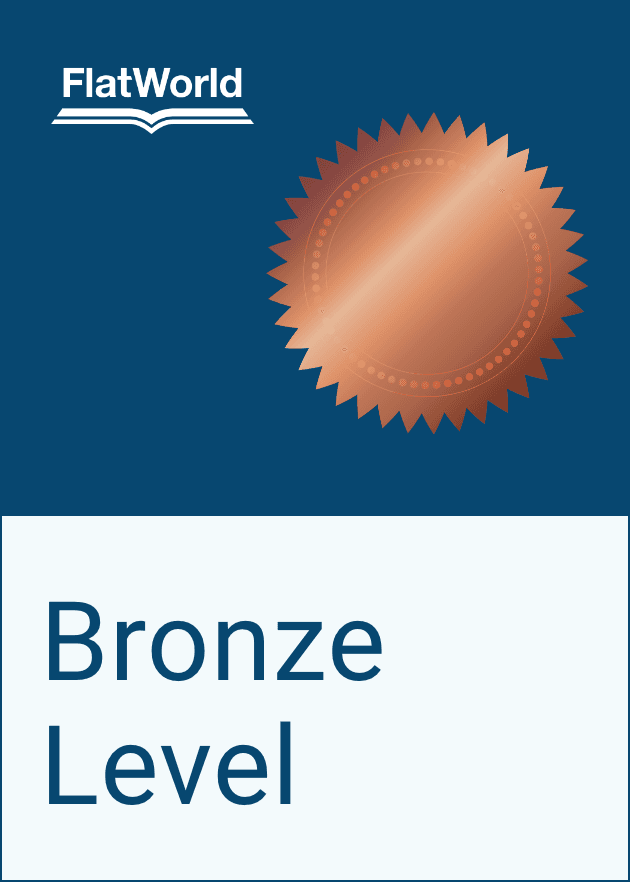 Bronze Level Access Pass