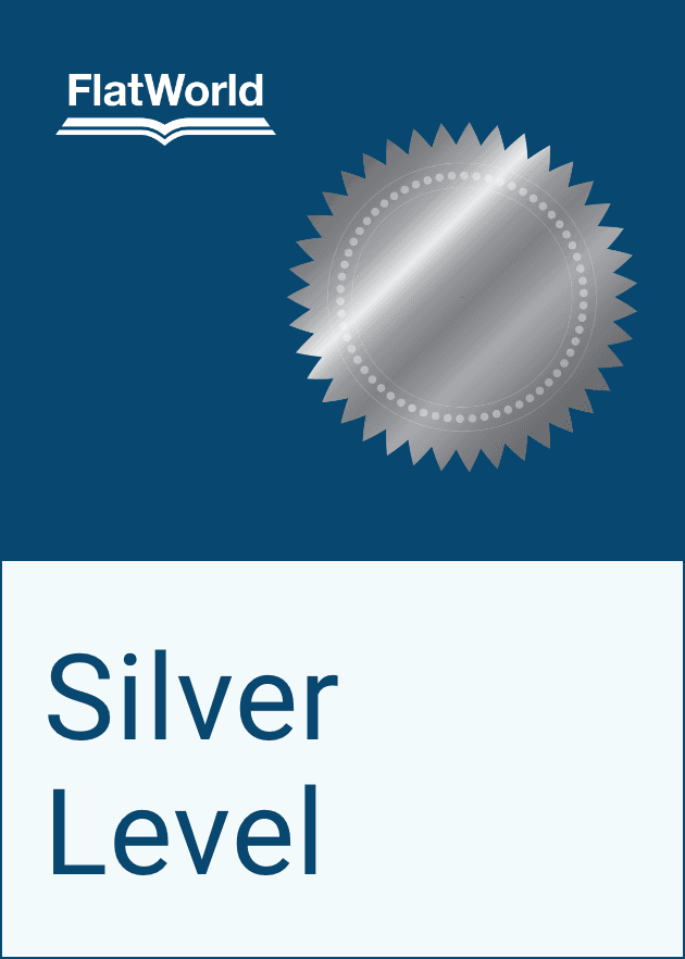 Silver Level Access Pass